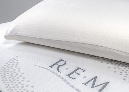 The REM Pillow®