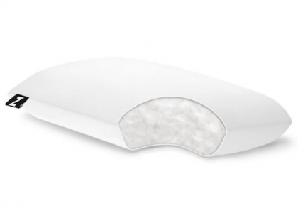 REM Gel Microfiber Pillow