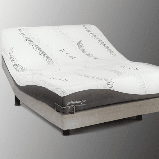 REM Martinique Solid Mattress