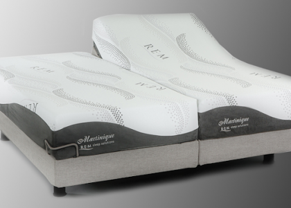 REM Martinique Split Mattress
