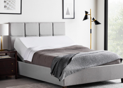 Gold Adjustable Bed Sleep System