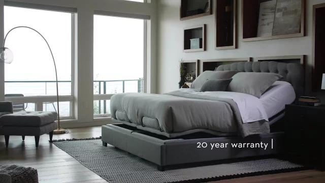 Platinum Chill Adjustable Sleep System image